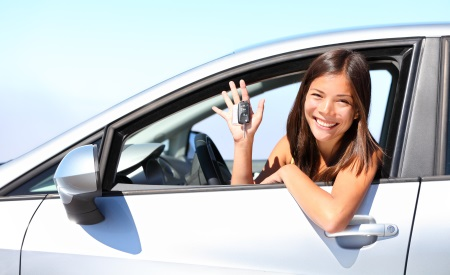 A Flex Loan Lets You Keep Your Car While Making Repayment