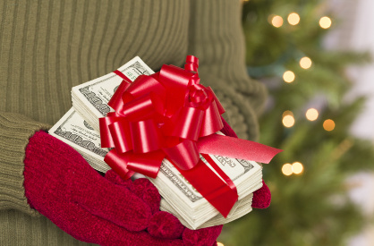 Getting Extra Cash for the Holidays with Title Loans