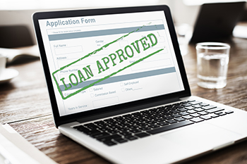 title loan approved